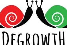 Fifth Degrowth Conference in Budapest 2016