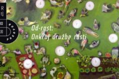"""""""Odrast: onkraj društva rasta"""": izlaganja i rasprava, Ljubljana"""