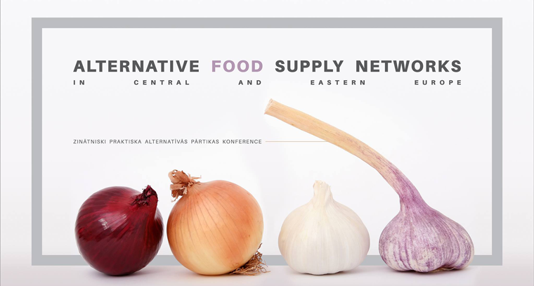 "Report from the ""Alternative Food Supply Networks in Central and Eastern Europe"" Conference"