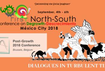 Odrast u 2018. – tri međunarodne konferencije, deset godina od prve