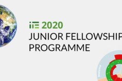 Call for Applications: 2020 IPE Junior Research Fellowship!