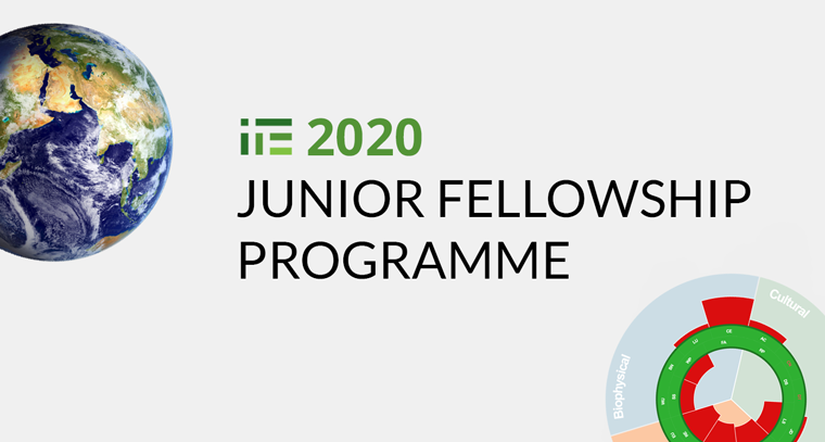 Poziv za prijave: IPE Junior Research Fellowship 2020.!