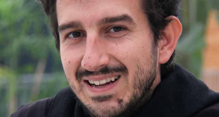IPE Senior Research Fellow 2020-21 - Federico Demaria!
