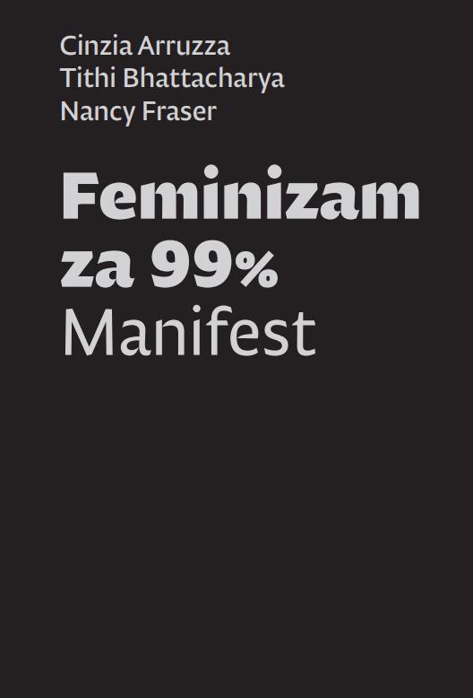 Feminizam za 99%