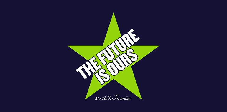 "Program Zelene akademije ""The Future is Ours"""