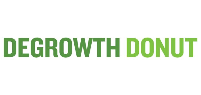 Degrowth Donut