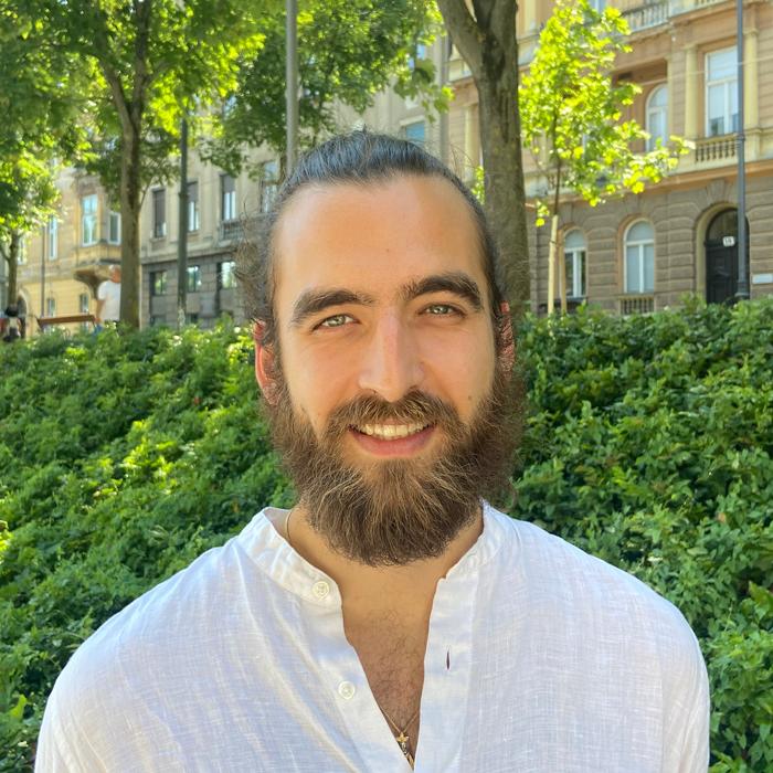 Pierre Smith Khanna