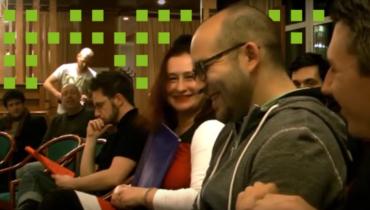 """Zimski seminar Zelene akademije 2016: panel """"Nova politika ljevice"""""""