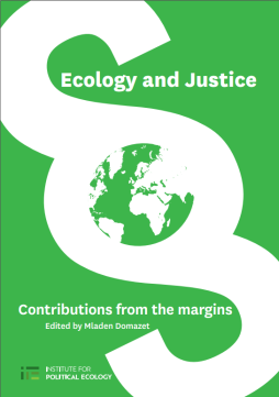"""Ecology and Justice"""