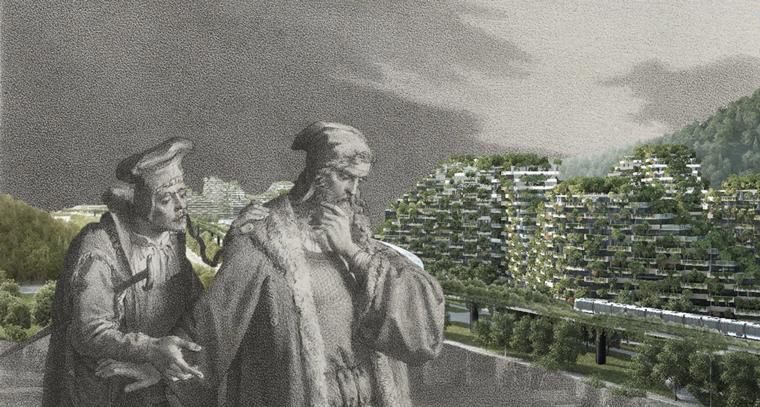 "Tomislav Medak: ""Technologies for an Ecological Transition: A Faustian Bargain?"""