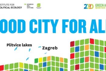 Toward A Good City For All