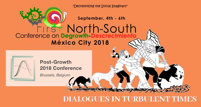 Odrast u 2018. - tri međunarodne konferencije, deset godina od prve