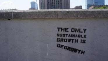 Europo, vrijeme je da okončamo ovisnost o rastu!
