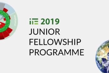 Poziv za prijave: IPE Junior Research Fellowship za 2019.