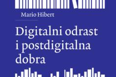 """Predstavljanje knjige """"Digitalni odrast i postdigitalna dobra"""" u Zagrebu!"""