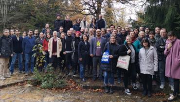 Održali smo Zimski seminar Zelene akademije!