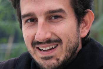 IPE Senior Research Fellow 2020-21 – Federico Demaria!
