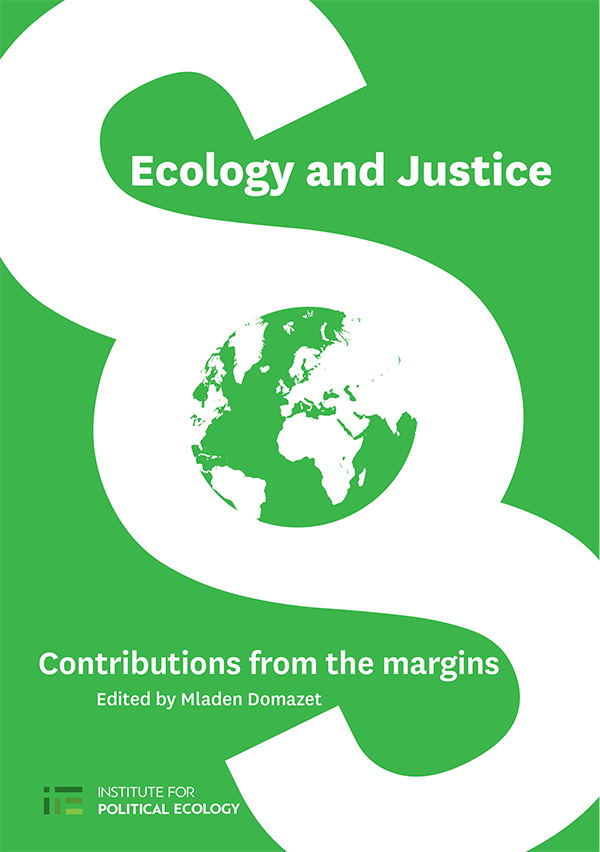 Ecology and Justice